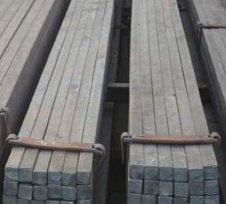 龙岩16Mn热轧方钢